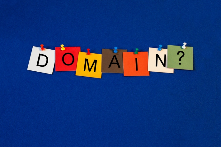 How Domain Names Can Affect Your Online Marketing Efforts