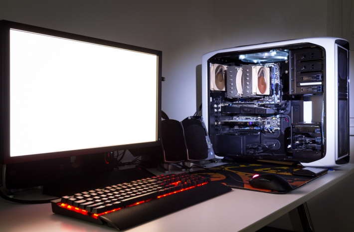 The Top 3 Gaming PC's To Choose In 2018