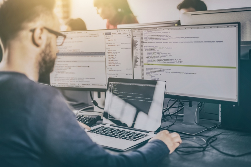 Programming Careers: How To Use Your Coding Skills To Launch Your Career