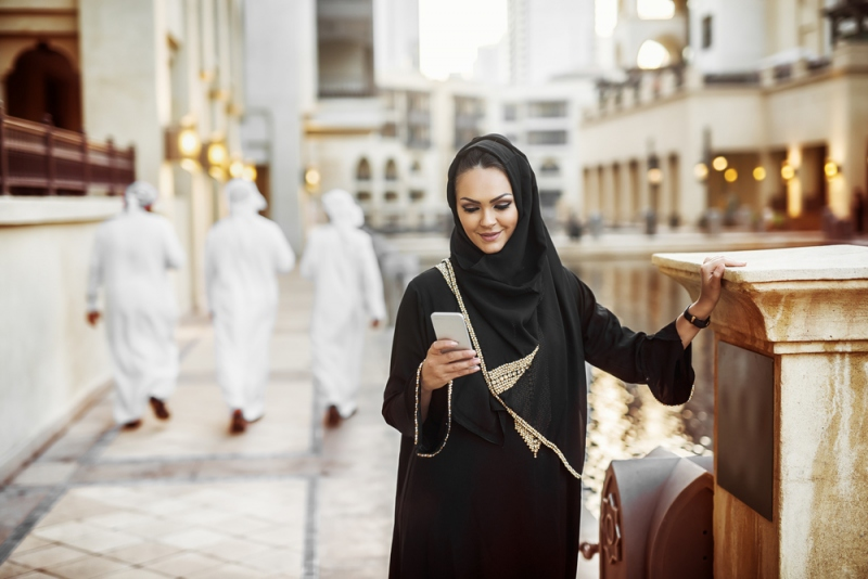 Top 8 Must-Have Apps For Expats In Saudi Arabia