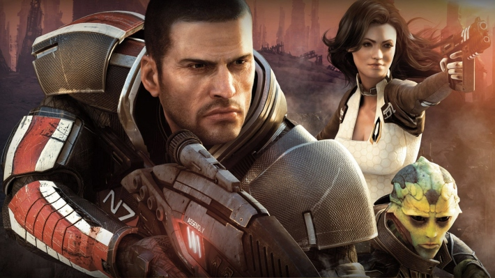 The Best Xbox 360 Games